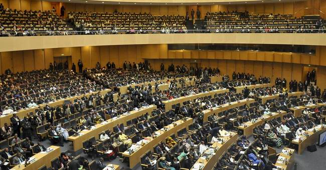 African Union summit ponders violent conflicts