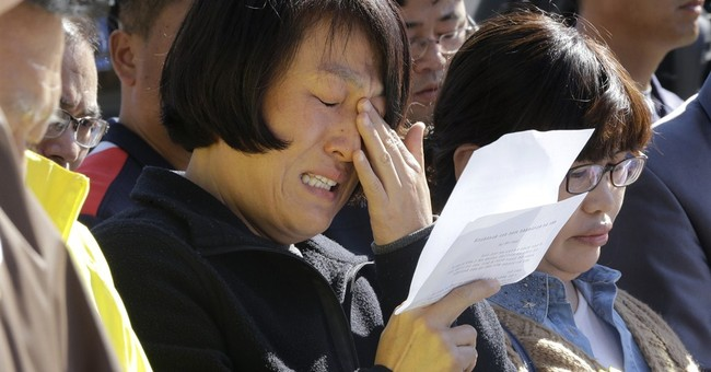 South Korea seeks death penalty for ferry captain