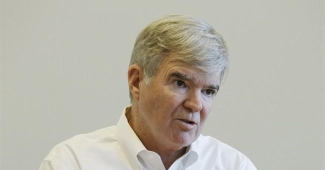 NCAA's Emmert calls N. Carolina report troubling