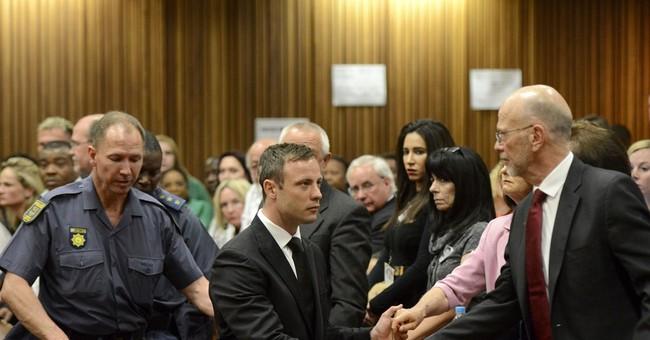 Prosecutors say will appeal Pistorius verdict