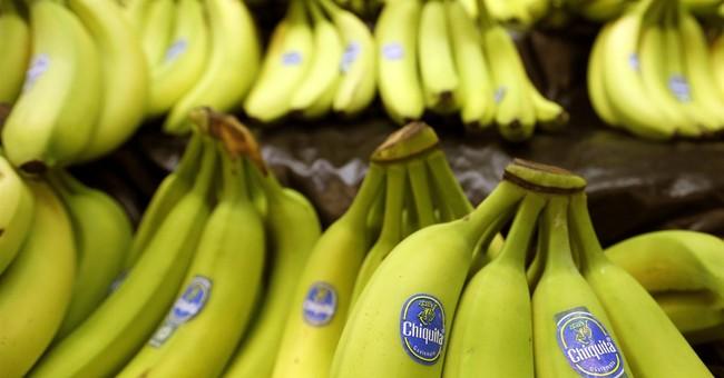 Chiquita OKs $681M deal with 2 Brazilian bidders