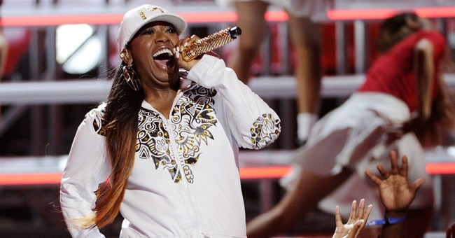 Missy Elliott, Lil Kim to reunite at awards show