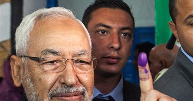 Secular party set to win Tunisia elections