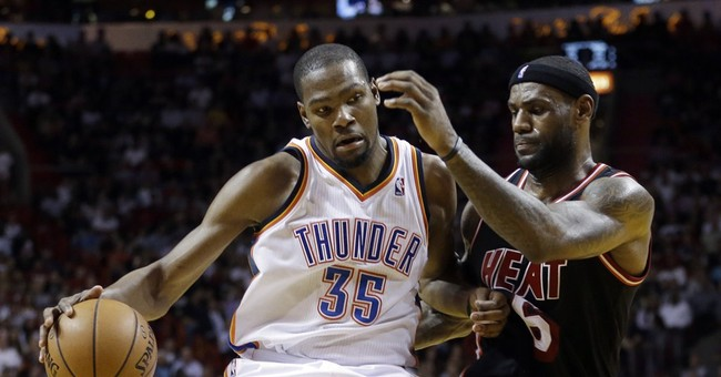 New-Look NBA: TV money changing league landscape