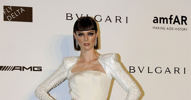 Coco Rocha showcases the art of posing in new book