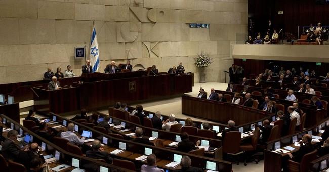 Premier: Israel will build in all of Jerusalem