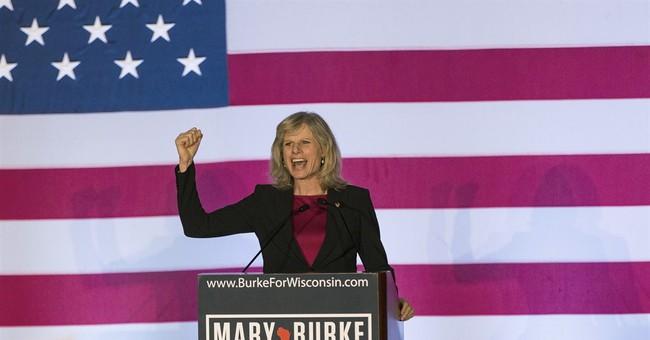 Obama goes to Wisconsin in bid to oust Gov. Walker