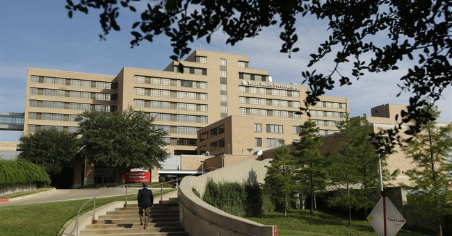 Q&A about care of Dallas Ebola patient who died