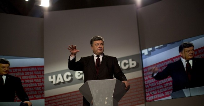 Ukraine's parliament to remain a rowdy place