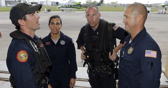 10 Cuban migrants found near Miami, 3 missing