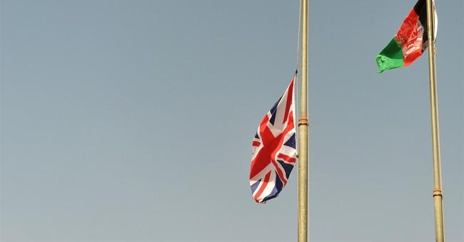 Last UK combat troops leave Afghanistan's Helmand