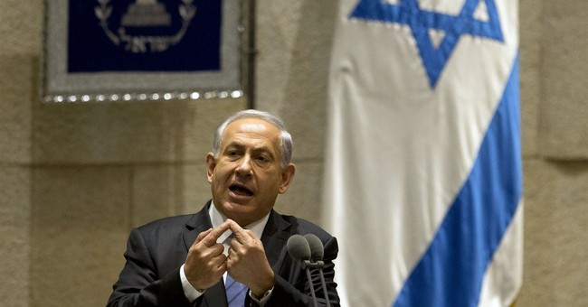 Premier: Israel will build in all of Jerusalem