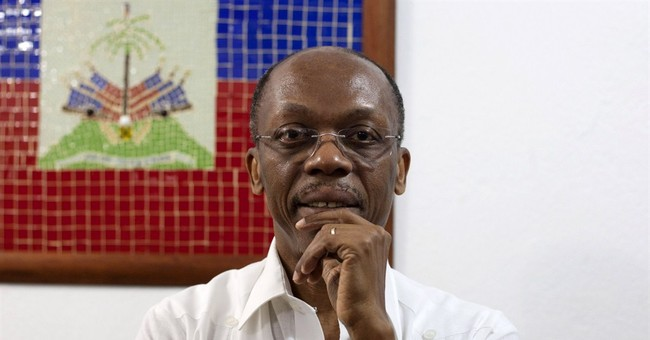 Loyalists, uncertainty surround Haiti's ex-leader
