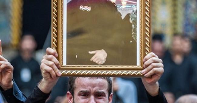 Car bombings in Iraq kill at least 38 people