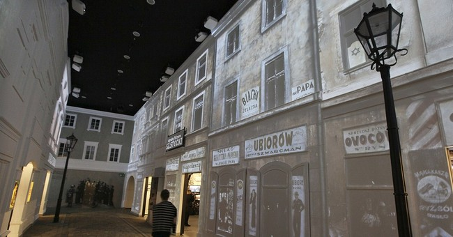Museum unveils rich story of Jewish life in Poland