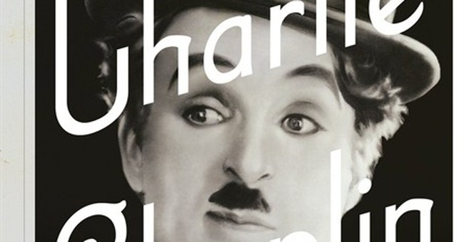 Brief Chaplin bio captures essence of 'the Tramp'