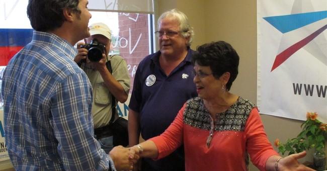Paul, tea party groups back Kansas US Sen. Roberts