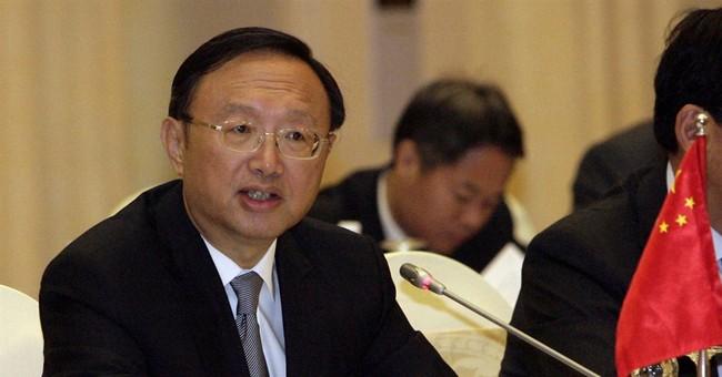 Top Chinese diplomat visits Vietnam to repair ties