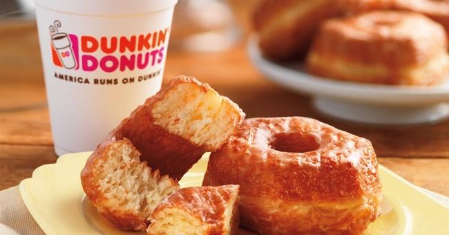 Dunkin' plans 'Croissant Donut' _ not a 'Cronut'