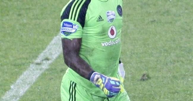 South Africa mourns slain soccer team captain