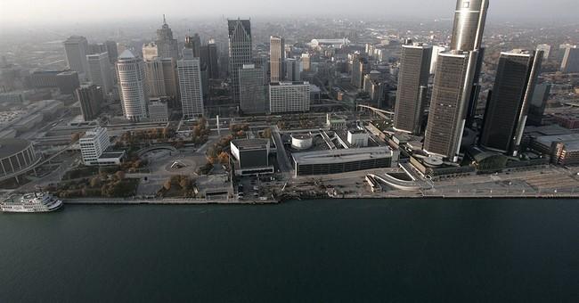 Detroit makes final arguments to exit bankruptcy