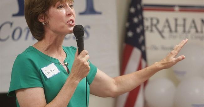 Fla. House race about partisanship _ and lingerie