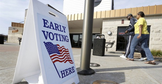 GOP beefs up early voting in Iowa