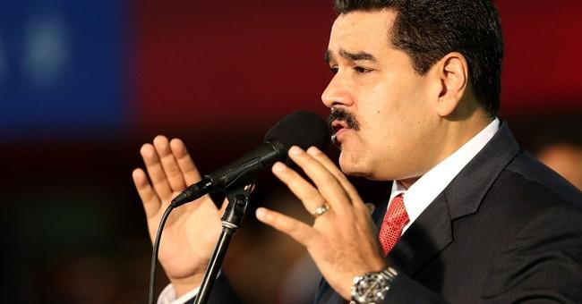 Venezuela recalls ambassador to Spain