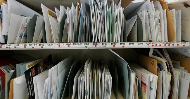 Postal audit: More monitoring for tracking program