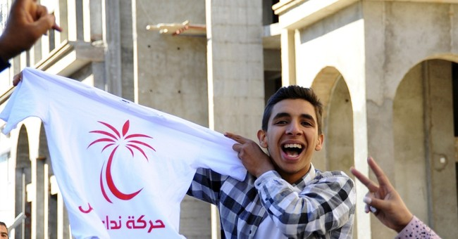 Tunisians shun Islamists in vote for stability