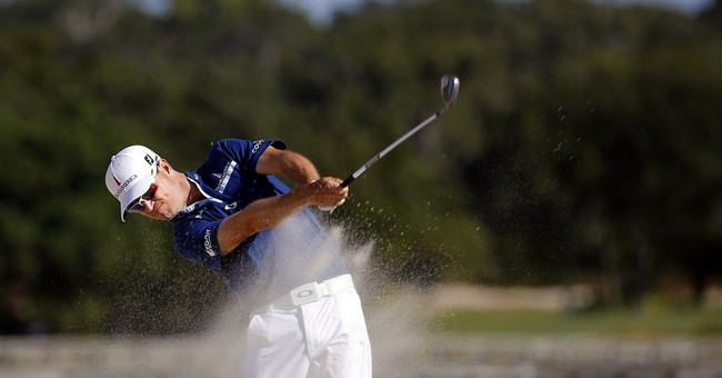 Another multiple-course tournament on PGA Tour