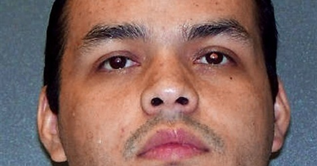 Texas executes ex-gang member for deaths of 3