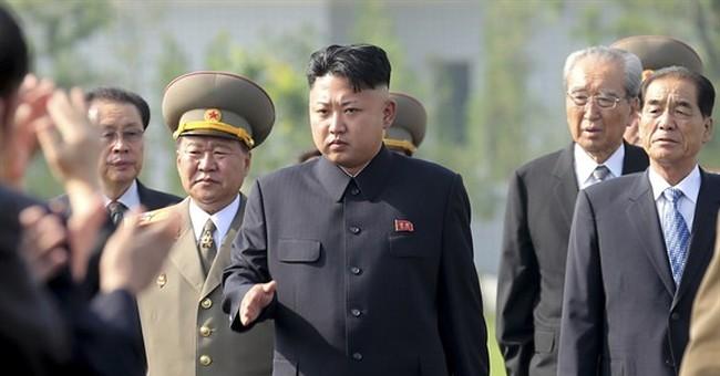 Seoul: N. Korea's Kim Jong Un had ankle surgery