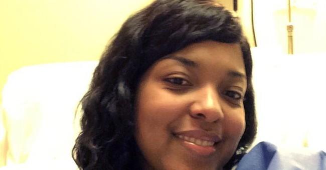 Ga. hospital: Nurse who had Ebola to be released