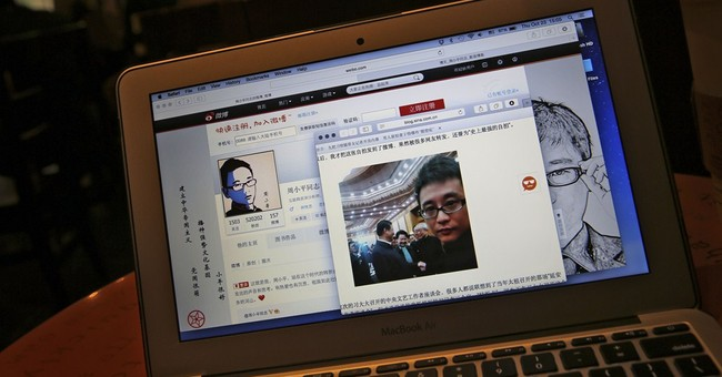Blogger's sketchy anti-US facts draw fans in China