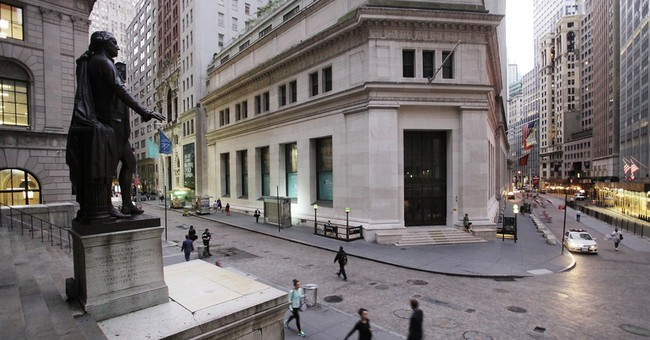 Stocks gain on higher profits, consumer confidence