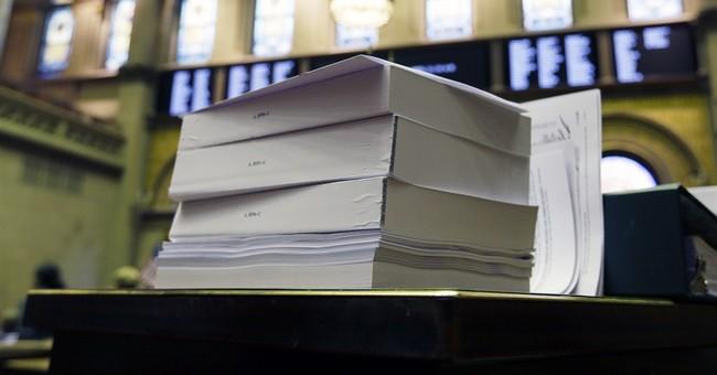NY voters to decide on digital legislation