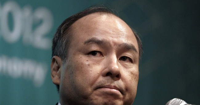 Softbank ready to splash $10B on India investments