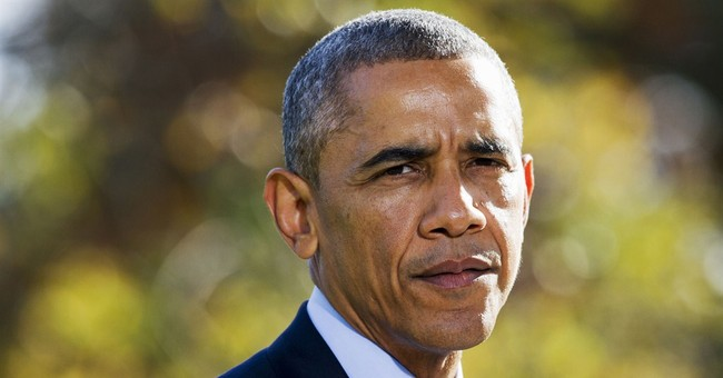 Obama on Ebola fight: US can't seal itself off