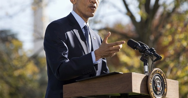 Obama says US can't shy away from Ebola battle