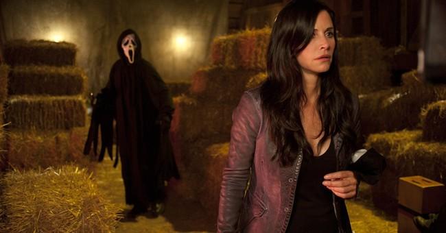 MTV turning horror movie series into TV