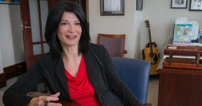 AP Interview: NEA president opposes 'toxic' tests