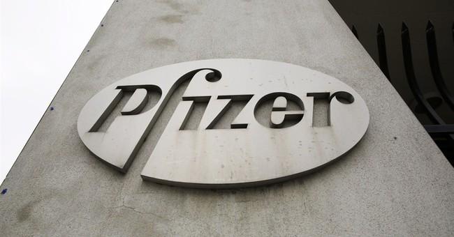 Pfizer's 3Q beats on emerging market growth