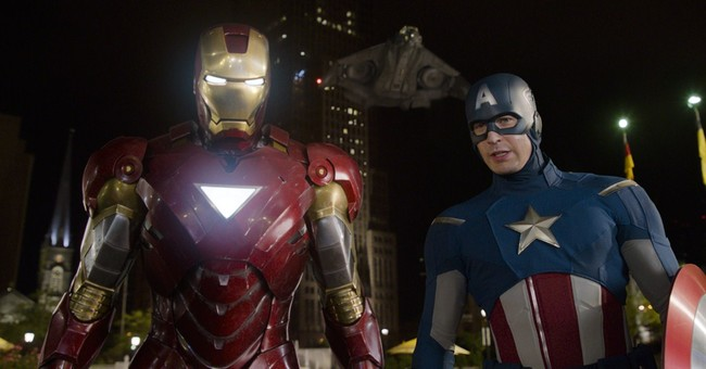 Marvel unveils slate of films through 2019
