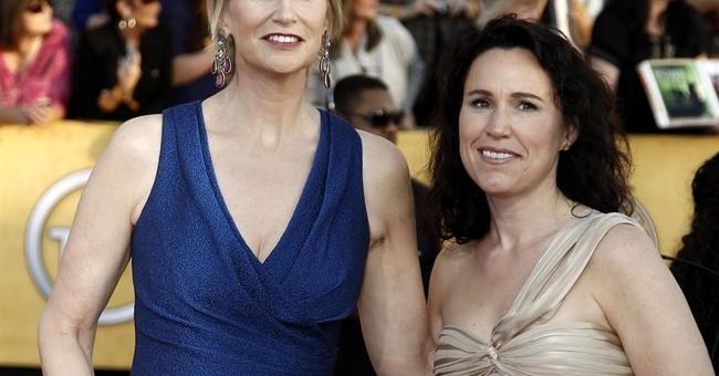 Jane Lynch, wife, finalize divorce in Los Angeles