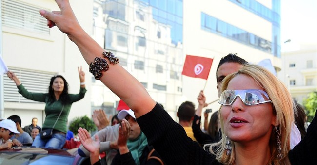 Tunisia elections possible model for region