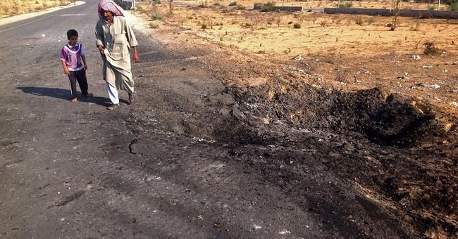 Egypt to create buffer zone along Gaza border
