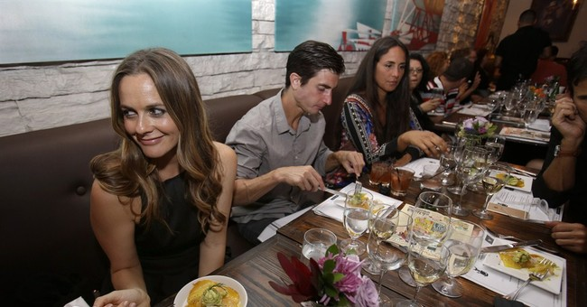 Alicia Silverstone talks about a plant-based diet