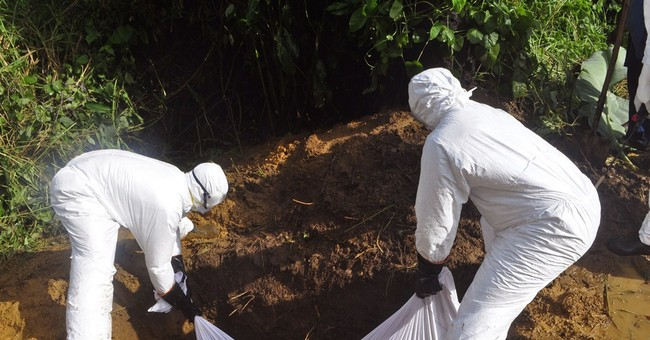 WHO: Ebola decline in Liberia could be real trend