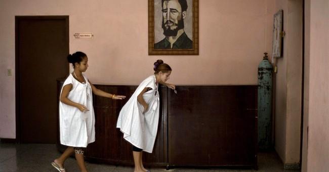 Cuba tries to drive up fertility amid baby slump